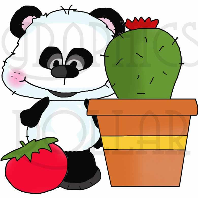 Cinco de Mayo Bestie Bears - Exclusive Clip Art