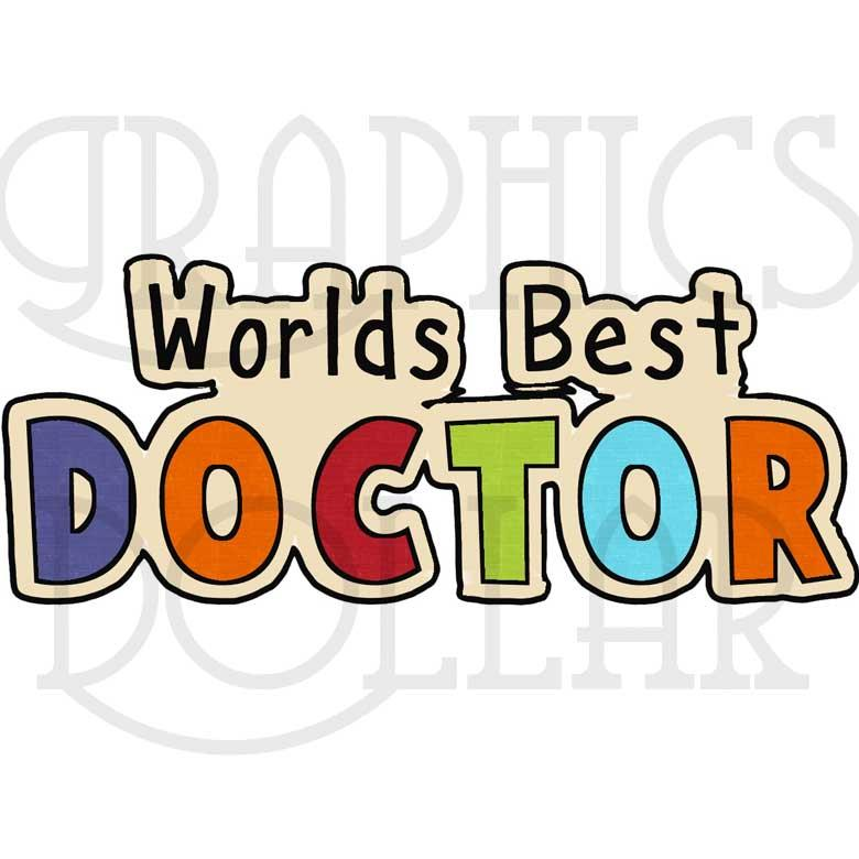 Doctors' Orders Collection of Clip Art