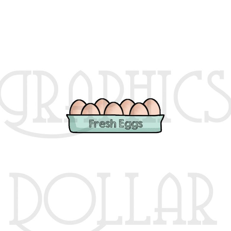Egg or Chicken Clip Art