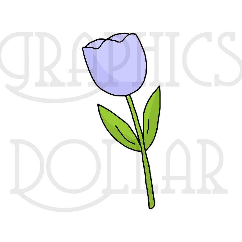 Flowers In Jars Clip Art