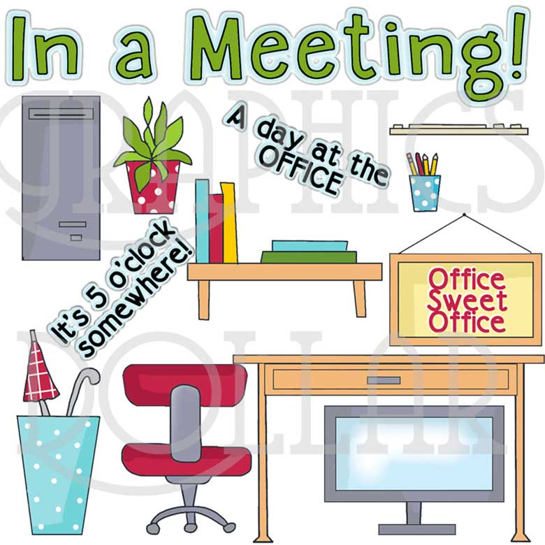 office clip art pictures - photo #37