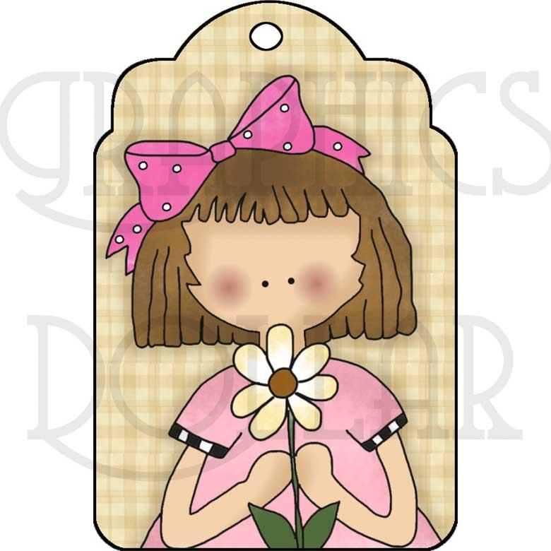 Pretty Girl Tags