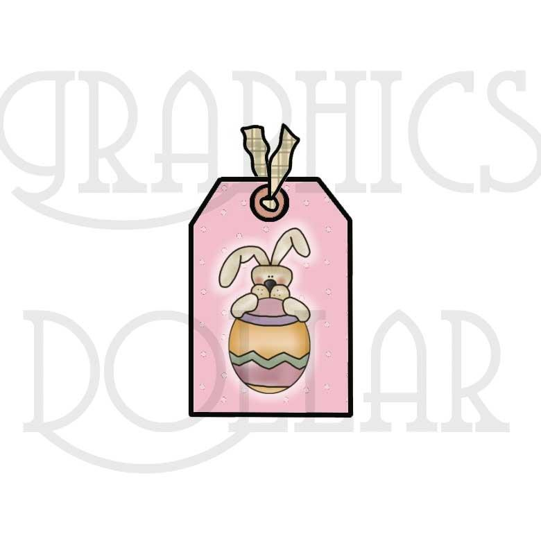Spring Prim Tag Collection
