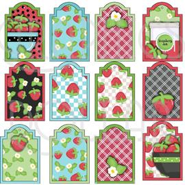 Strawberry Fields Tags