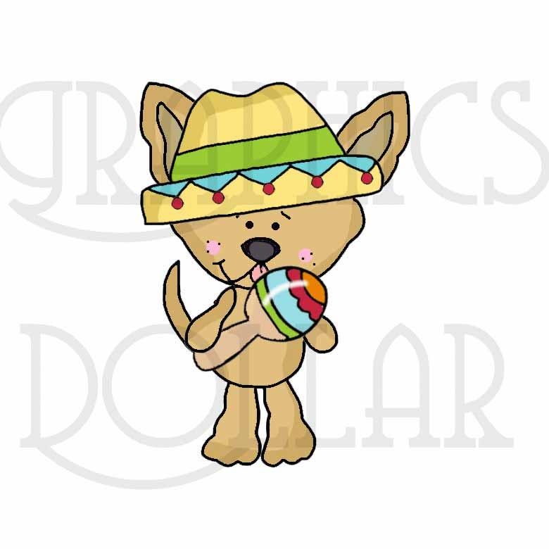 Taco Tuesday Clip Art