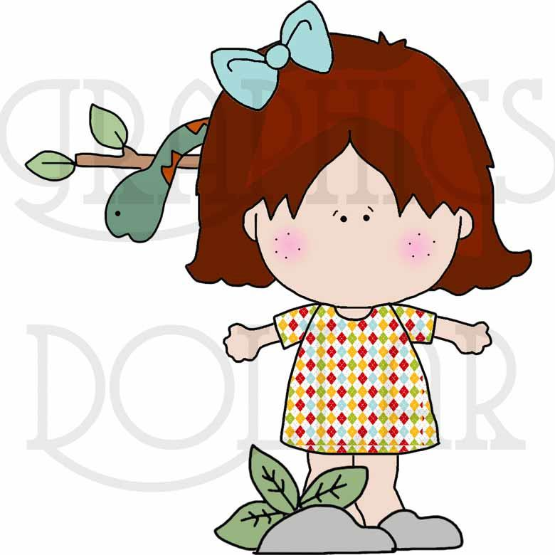 Zoo Girls Exclusive Clip Art